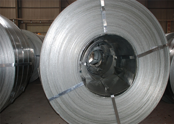 Galvanized Steel Coil Zinc Coating Sheet